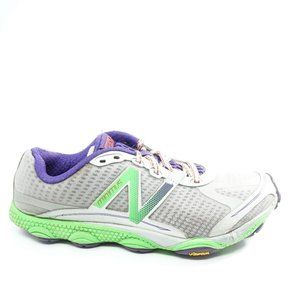 New Balance Minimus Womens Running Shoes Size 8